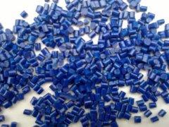 ABS再生颗粒料回收